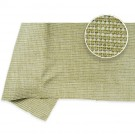 Belgium Furnishing Linen 55in / 140cm 650gsm Heavy Weave Natural & White