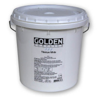 Golden Heavy Bodied Acrylic 3.78L