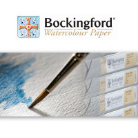Bockingford Watercolour Paper