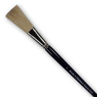 Brodie and Middleton Scenic Fitch Brush Extra Long Bristle