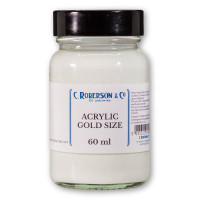 Roberson Acrylic Gold Size