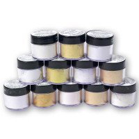 Brodie & Middleton Metallic Lustre Pigments